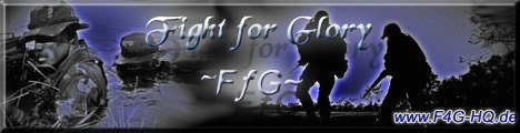 Fight for Glory  - ~FfG~
