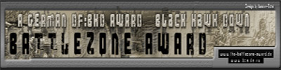 Battlezone Award