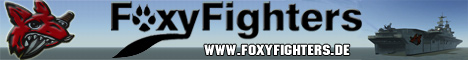 Foxy Fighters - FF