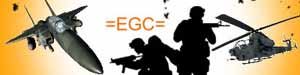 Elbcoast Gamers Clan - =EGC=