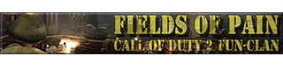 Fields of Pain - [FoP]