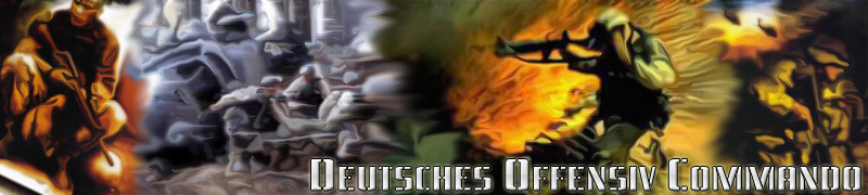 Deutsches Offensiv Commando - **DOC**