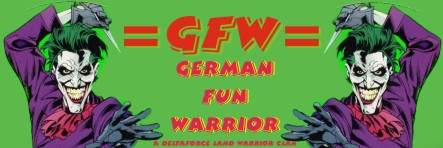 German Fun Warrior - =GFW=